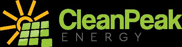 CleanPeak Mascot